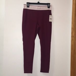 NWT Free people movement size M workout pant